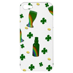 St. Patricks day  Apple iPhone 5 Hardshell Case