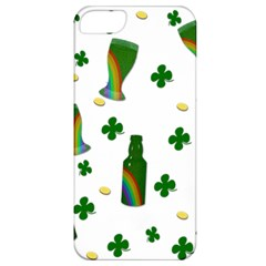 St. Patricks day  Apple iPhone 5 Classic Hardshell Case