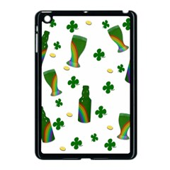 St. Patricks day  Apple iPad Mini Case (Black)