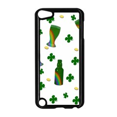 St. Patricks day  Apple iPod Touch 5 Case (Black)