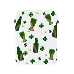 St. Patricks day  Apple iPad 2/3/4 Protective Soft Cases