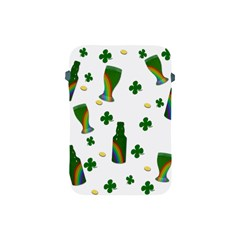 St. Patricks day  Apple iPad Mini Protective Soft Cases