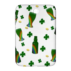 St. Patricks day  Samsung Galaxy Note 8.0 N5100 Hardshell Case