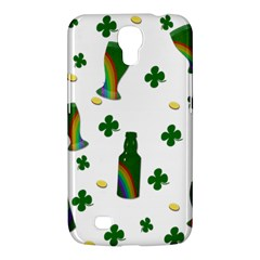 St. Patricks day  Samsung Galaxy Mega 6.3  I9200 Hardshell Case