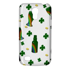 St. Patricks day  Galaxy S4 Mini