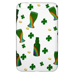 St. Patricks day  Samsung Galaxy Tab 3 (8 ) T3100 Hardshell Case
