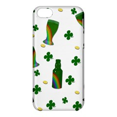 St. Patricks day  Apple iPhone 5C Hardshell Case
