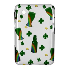 St. Patricks day  Samsung Galaxy Tab 2 (7 ) P3100 Hardshell Case