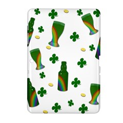 St. Patricks day  Samsung Galaxy Tab 2 (10.1 ) P5100 Hardshell Case