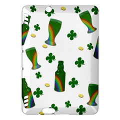 St. Patricks day  Kindle Fire HDX Hardshell Case