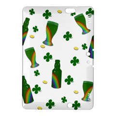 St. Patricks day  Kindle Fire HDX 8.9  Hardshell Case