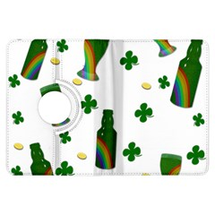 St. Patricks day  Kindle Fire HDX Flip 360 Case