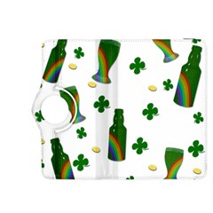 St. Patricks day  Kindle Fire HDX 8.9  Flip 360 Case