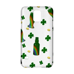 St. Patricks day  Samsung Galaxy S5 Hardshell Case