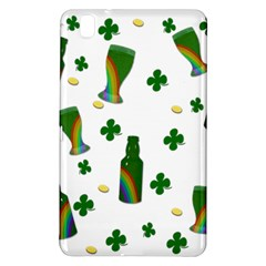 St. Patricks day  Samsung Galaxy Tab Pro 8.4 Hardshell Case