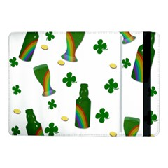 St. Patricks day  Samsung Galaxy Tab Pro 10.1  Flip Case