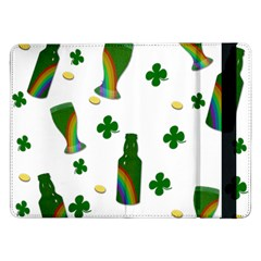 St. Patricks day  Samsung Galaxy Tab Pro 12.2  Flip Case