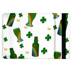 St. Patricks day  iPad Air Flip