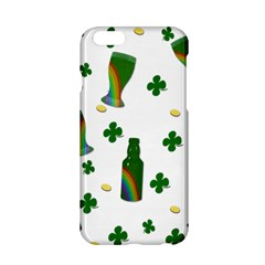 St. Patricks day  Apple iPhone 6/6S Hardshell Case