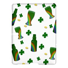 St. Patricks day  Samsung Galaxy Tab S (10.5 ) Hardshell Case