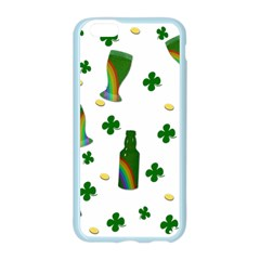 St. Patricks day  Apple Seamless iPhone 6/6S Case (Color)