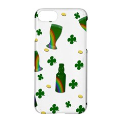 St. Patricks day  Apple iPhone 7 Hardshell Case
