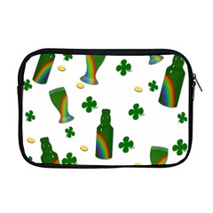St. Patricks day  Apple MacBook Pro 17  Zipper Case