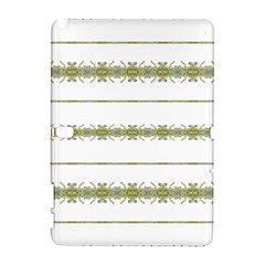 Ethnic Floral Stripes Galaxy Note 1