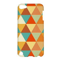 Triangles Pattern  Apple iPod Touch 5 Hardshell Case