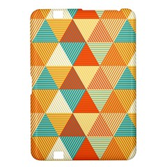 Triangles Pattern  Kindle Fire HD 8.9