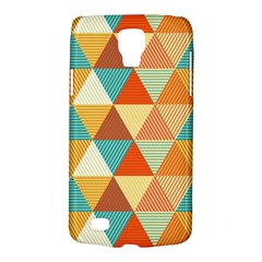 Triangles Pattern  Galaxy S4 Active
