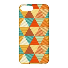 Triangles Pattern  Apple iPhone 7 Plus Hardshell Case