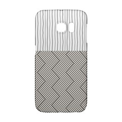 Lines and stripes patterns Galaxy S6 Edge