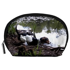 Treeing Walker Coonhound In Water Accessory Pouches (Large)