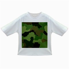 A Completely Seamless Tile Able Background Design Pattern Infant/toddler T Shirts