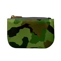 A Completely Seamless Tile Able Background Design Pattern Mini Coin Purses