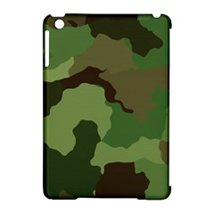 A Completely Seamless Tile Able Background Design Pattern Apple Ipad Mini Hardshell Case (compatible With Smart Cover)