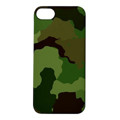A Completely Seamless Tile Able Background Design Pattern Apple Iphone 5s/ Se Hardshell Case