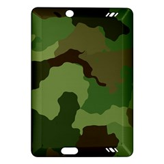 A Completely Seamless Tile Able Background Design Pattern Amazon Kindle Fire Hd (2013) Hardshell Case