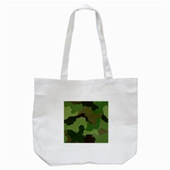 A Completely Seamless Tile Able Background Design Pattern Tote Bag (white)