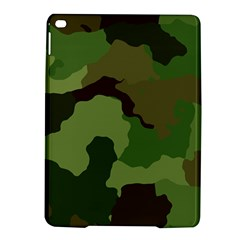 A Completely Seamless Tile Able Background Design Pattern Ipad Air 2 Hardshell Cases