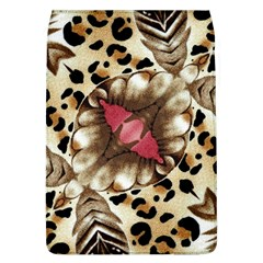 Animal Tissue And Flowers Flap Covers (l)