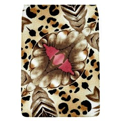 Animal Tissue And Flowers Flap Covers (s)