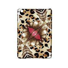 Animal Tissue And Flowers Ipad Mini 2 Hardshell Cases