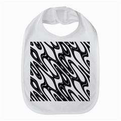 Black And White Wave Abstract Amazon Fire Phone