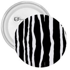 Zebra Background Pattern 3  Buttons