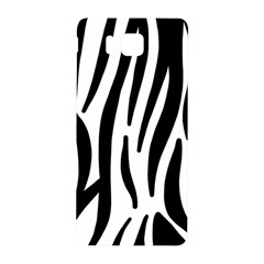 Seamless Zebra A Completely Zebra Skin Background Pattern Samsung Galaxy Alpha Hardshell Back Case