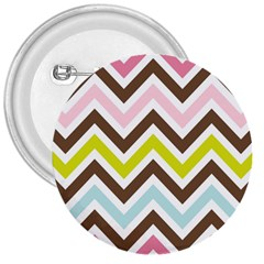 Chevrons Stripes Colors Background 3  Buttons