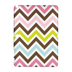Chevrons Stripes Colors Background Galaxy Note 1
