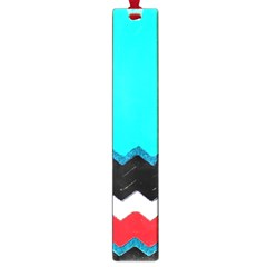 Pattern Digital Painting Lines Art Large Book Marks